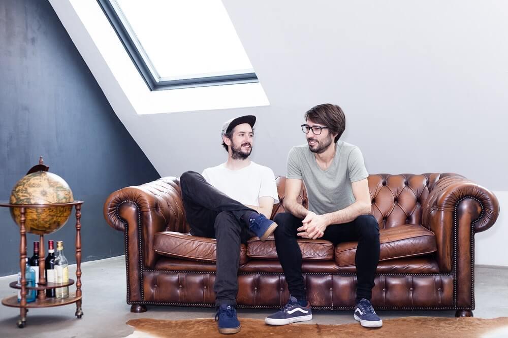 Alex + Jesús