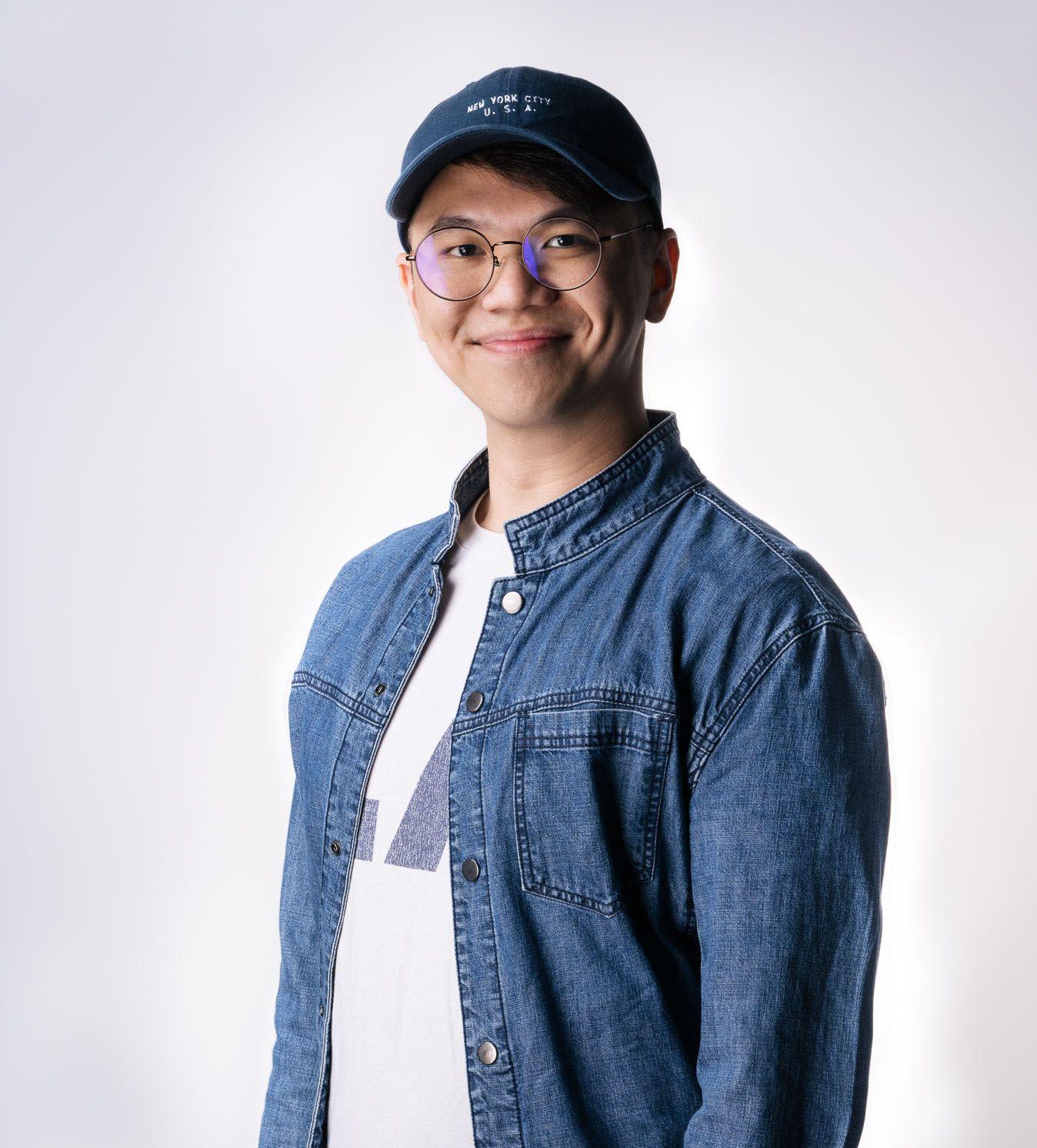 Benjamin Ang